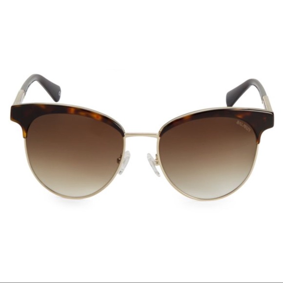 e95536a2e8cf8 Authentic Balmain 55MM Clubman Women s Sunglasses